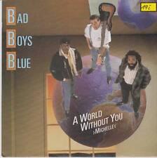 """Pop Vinyl-Schallplatten (1980er) mit Single 7"""" - Plattengröße"""