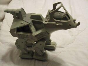 1983 Megadons Mechanized Battle Rhino Rammer Armored Carrier by Creata