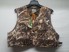 Drake Waterfowl 900D Wading Vest Max 4 banded duck avery hunting shooting goose