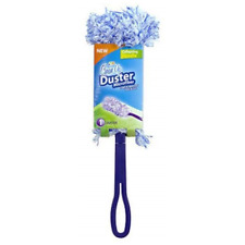 Clean Touch - Microfiber Duster With Collapsing Handle