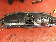 Porsche Cayenne 955 957 Leather Dashboard