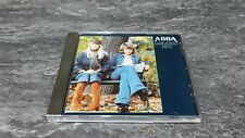 ABBA Greatest Hits CD 1983 Atlantic Polygram Target West Germany 19114-2 Lovely
