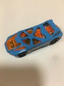 Mattel Futuristic - Concept Car [J3276] | Diecast Vehicle |
