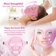 Electric Massager EMS Photon Vibration Facial  Skin Rejuvenation Care