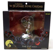 Tim Burton la pesadilla antes de Navidad el corte serie 1-Figura de Acción de Sally