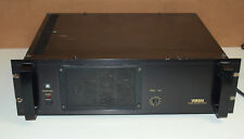 Yamaha Power Amplifier P1250c 1 Channel Mono Rackmount
