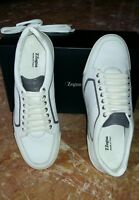 scarpe uomo nuove numero 42,5 (8,5EU; 9,5US) originali Ermenegildo Zegna