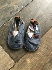Next Baby Shoes 6-12months