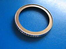 - SEIKO DIVER 7002 Metal Bezel Ring   New