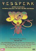 Yes; Yesspeak - 35th Anniversary (DVD, 2004)