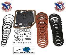 TH350 TH350C Transmission Rebuild kit Performance Master Kit Stage 1