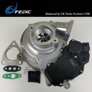 MFS Turbine CT16V 17201-11080 for Toyota Hilux Prado Innova Fortuner 2.8L diesel