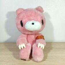 "CHAX GP Gloomy Bear Plush Toy 1st Anniversary Taito CGP-036 Japan 11"" Pink"