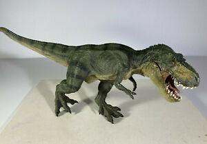 Papo T-REX TYRANNOSAURUS REX  Dinosaur Figure Jaw Opens 2012