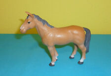 """Tree House Kids Imagination Adventure Old Brown Horse Mare 4"""""""
