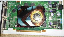 HP Nvidia Quadro FX 3500 256GB  DDR3 Graphic Card 412835-001