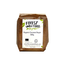 Organic Raw Coconut Palm Sugar 500g