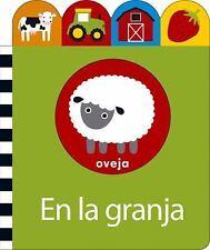 En la granja (Spanish Edition)-ExLibrary