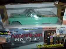 Revell 85-1582 American DREAMS 1956 FORD THUNDERBIRD METAL BODY KIT 1/25 McM FS