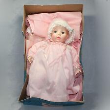 "Madame Alexander Doll 18"" Victoria Blue Eyes 5760"