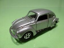 MEBETOYS 1:43   A 70  - VOLKSWAGEN 1303   -   RARE MODEL  - GOOD CONDITION.