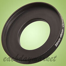30mm to 49mm 30-49mm 30-49 30mm-49mm Stepping Step Up Lens Filter Ring Adapter