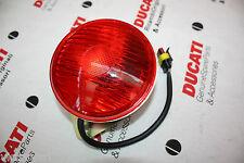 Feux Stoboscopico Complet pour Ducati 400 600 code 52020091A