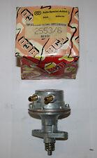 Valeo combustible bomba fördereinheit peugeot citroën 247064