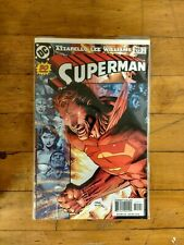 DC Superman #215 Unread Condition Lee 2005