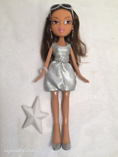 BRATZ DOLL * SUNKISSED YASMIN * DRESS CHANGES COLOR! * MGA ** USED CONDITION