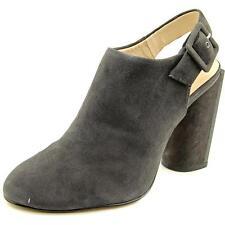 Suede Slingbacks Standard Width (B) Heels for Women