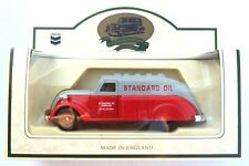 Vtg CHEVRON COMMEMORATIVE Model DIE-CAST Metal Streamline Tank Oil TRUCK