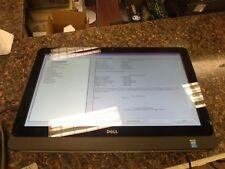 "23""  DELL 9020 AIO All In One PC Core i5-4570s Quad 2.9GHZ 8GB DVD-RW WIFI BT"