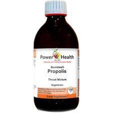 Power Health Propolis Throat Mixture with Vitamin C -150ml