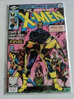 Uncanny X-Men #136 August 1980 Marvel Comics DARK PHOENIX