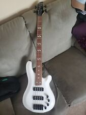 Harley Benton B-450 Bass Guitar