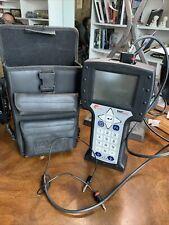 Emerson Hart Fieldbus 375 Field Communicator Model 375 11035978 With Power Cord