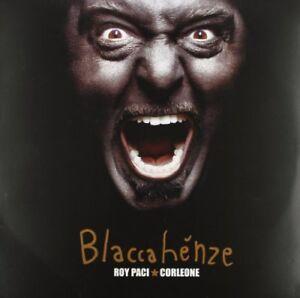 Blaccahenze - Roy Paci & Corleone LP Vinyl INC157LP Incipit Books