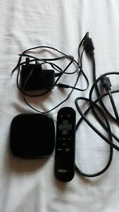 NOW TV HD Smart TV Box Digital Media Streamer