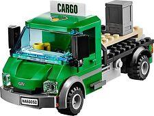 LEGO city treno 60052 - camion merci, NEW, 3677 7939 60098 60051 7938 7936 7898