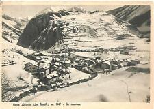 Porta Littoria  ( La Thuile )  -  In inverno