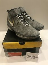Nike Zoom Kobe II 2 Prelude Protro PE Black Mamba Day LA Lakers Size 11 BNIB