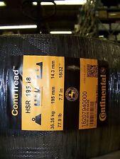 """Continental Contitread HSR 195 18 7.7 """" 18/32"""" p/n 18207940000"""