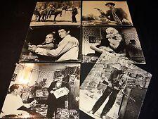 QUATRE DU TEXAS f sinatra u andress jeu photos cinema lobby cards western 1963