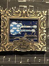 Hard Rock Cafe - Honolulu Framed Art Pin
