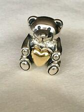 Pandora in Argento Ciondolo LOVE TEDDY