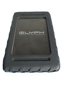 BlackBox Plus SSD 3.8TB (USB-C, Thunderbolt 3) BBPLSSD3800