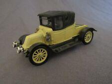 401F Corgi Classics 9032 Renault 12/16 hp 1910 Jaune 1:43