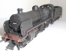 BACHMANN N CLASS IN BR FACTORY WEATHERED  LINED  BLACK LIVERY BARGAIN