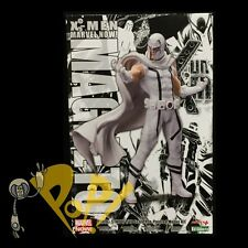 Marvel Comics Now MAGNETO White ArtFX+ 1/10 Scale Vinyl STATUE Kotobukiya PX!